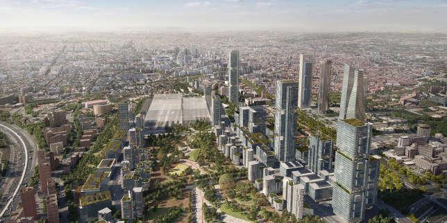 bienvenue--madrid-nuevo-norte-plus-grand-projet-de-rnovation-urbaine-d-europe