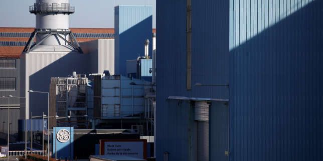 General Electric prêt à amender son plan social à Belfort