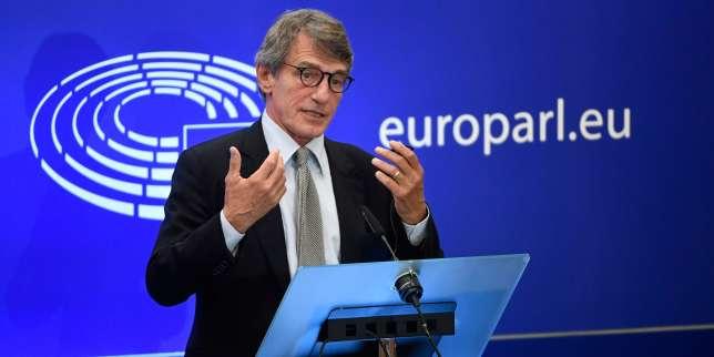 David Sassoli: «La protection du mode de vie doit aussi concerner les étrangers vivant en Europe»