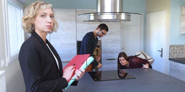 """Lise Bernard : «L'agent immobilierdoit posséder une """"culture de l'aplomb"""" »"""