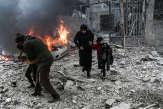 Photo : Abdulmonam Eassa, de la Syrie aux «gilets jaunes»