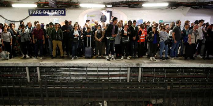 Cinq syndicats de la RATP appellent à la grève illimitée contre la réforme des retraites dès le 5 décembre