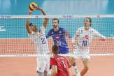 Euro de volley: Barthélémy Chinenyeze, le «petit» qui compte dans l'équipe de France