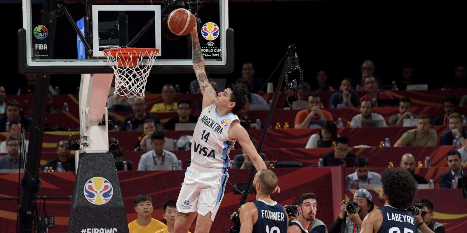 Mondial 2019 de basket : Revivez la victoire de la France
