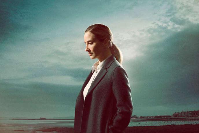 Morven Christie dans «The Bay», série créée par Daragh Carville et Richard Clark.