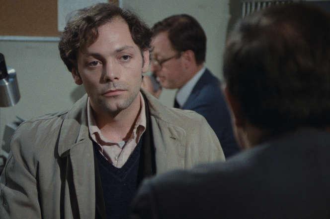 Patrick Dewaere dans « Un mauvais fils», de Claude Sautet.