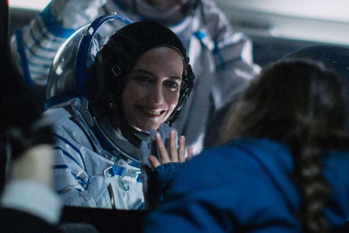 Eva Green, astronaute et mère, dans« Proxima», d'Alice Winocour.
