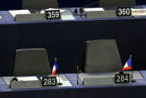 «Quenelle», Opus Dei… Les profils équivoques des assistants du RN au Parlement européen