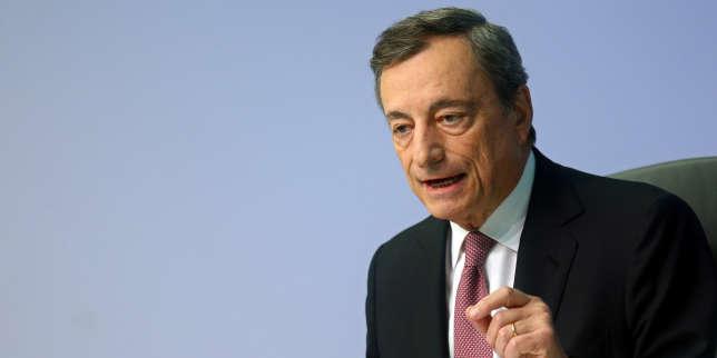 La triple impasse de la BCE
