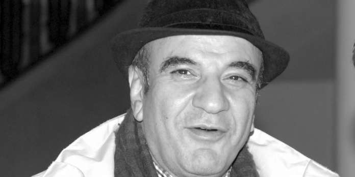 La mort du journaliste Khaled Melhaa
