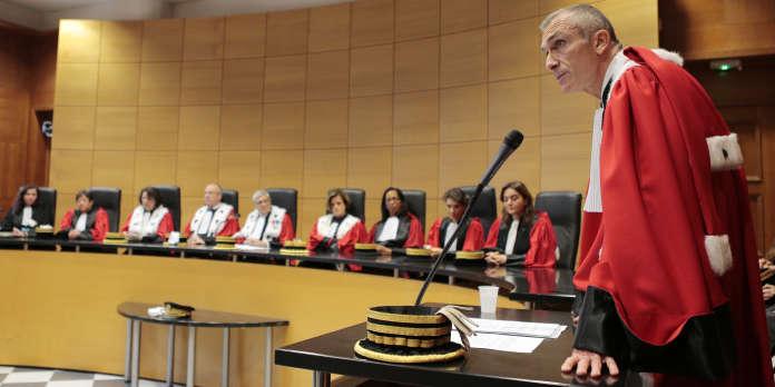 Le procureur général de la cour d'appel de Bastia demande le départ du chef de la police judiciaire
