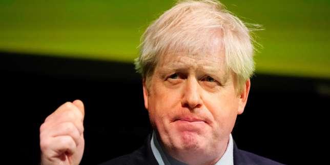 Brexit: Boris Johnson évoque «d'énormes progrès» pour un accord avec l'UE