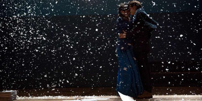 Théâtre : Tiago Rodrigues dialogue à la vie, à la mort avec Anna Karénine