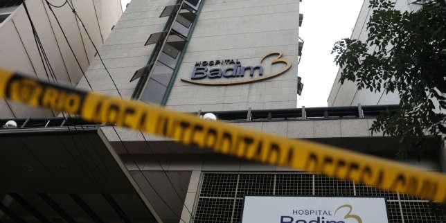 Au moins 11 morts dans l'incendie d'un hôpital à Rio de Janeiro