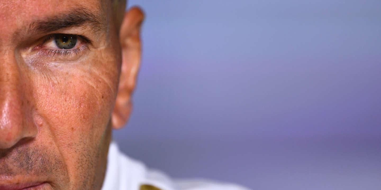 Ligue des champions : Zinédine Zidane, la fin de l'état de grâce