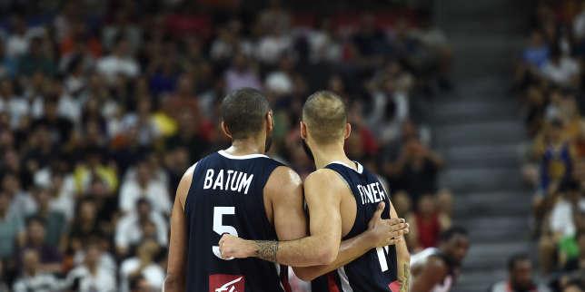 France-Argentine: suivez la demi-finale de la Coupe du monde de basket 2019 en direct