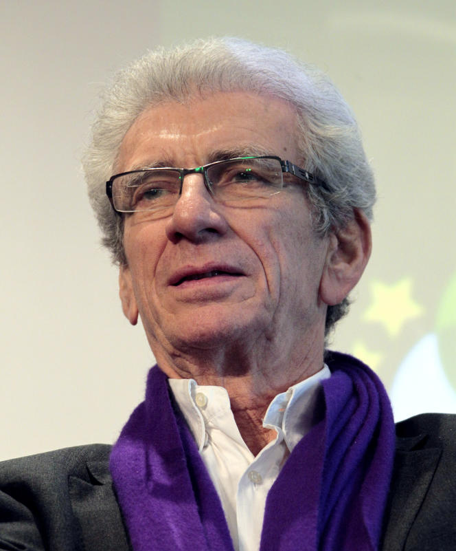 Robert Lion, en 2010.