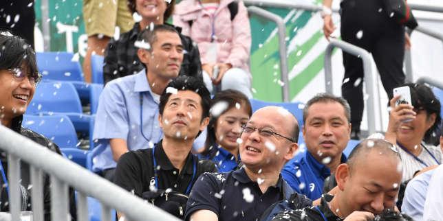 La chaleur, casse-tête des organisateurs des Jeux olympiques de Tokyo