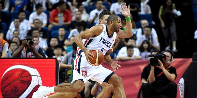 France - Australie : suivez en direct le match pour le podium de la Coupe du monde de basket 2019