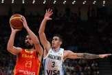 Coupe du monde de basket : Revivez le sacre de l'Espagne face à l'Argentine