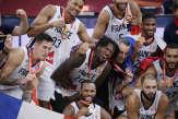 L'équipe de France de basket renverse l'Australieet décroche le bronze à la Coupe du monde