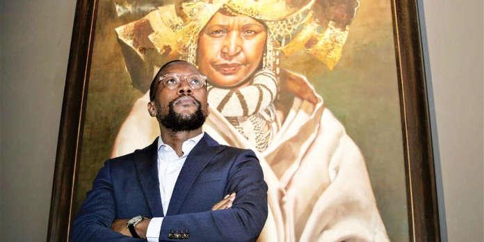 En art contemporain, l'Afrique du Sud creuse sa galerie