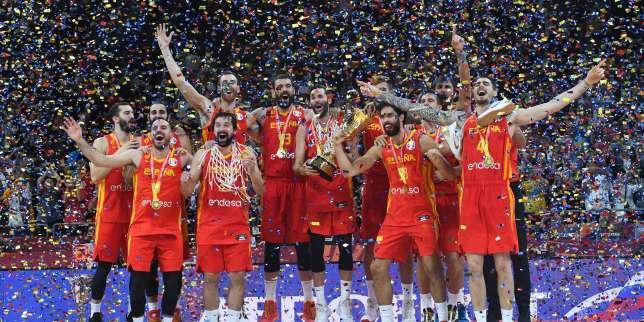 Coupe du monde de basket 2019: l'Espagne impériale dans l'empire du Milieu