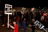 Aux Etats-Unis, grève surprise chez le constructeur automobile General Motors