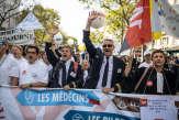 Mobilisation tous azimuts contre la réforme des retraites