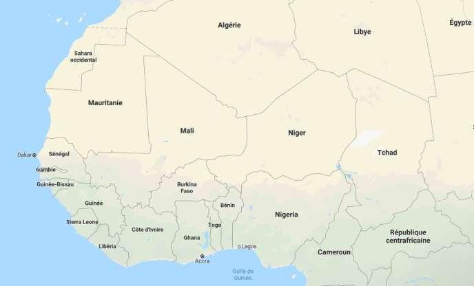 sites de rencontres gratuits en Afrique de l'ouest