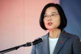 «Les élections de 2020 à Taïwan seront un test à valeur mondiale»