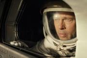 Brad Pitt tient le rôle principal dans «Ad Astra», un film qu'il a aussi produit.