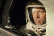 Brad Pitt tient le rôle principal dans «Ad Astra», de James Gray, un film qu'il a aussi produit.