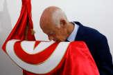 En Tunisie, une «insurrection électorale» contre les partis du «système»