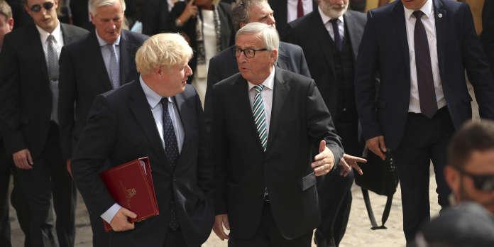 Brexit : « L'Union européenne est en droit de demander des clarifications au Royaume-Uni »