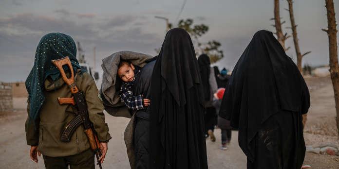 Abou Bakr Al-Baghdadi appelle à « sauver » les djihadistes détenus et leurs familles