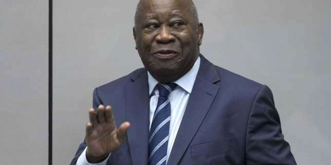La procureure de la Cour pénale internationale conteste l?acquittement de Laurent Gbagbo