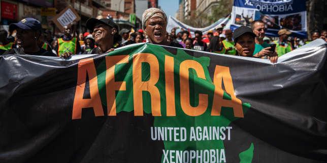 Des émissaires sud-africains en tournée en Afrique après les émeutes xénophobes