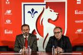 Ligue des champions: à Lille, Luis Campos, scénariste dans l'ombre