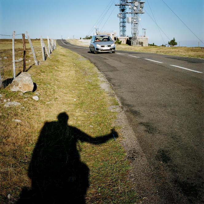 Une photo de la série « Là où vous allez… »