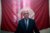 Kaïs Saïed, le 17 septembre, à Tunis.