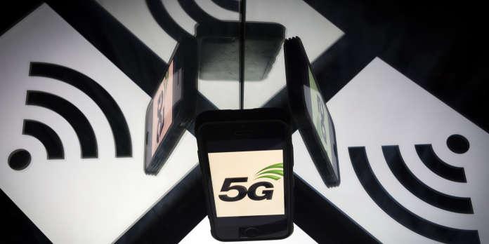 Téléphonie mobile : le casse-tête des enchères 5G