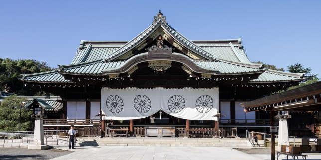 Le combat sans fin de familles coréennes contre le sanctuaire japonais de Yasukuni