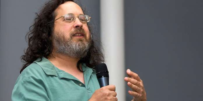 Richard Stallman, précurseur du logiciel libre, démissionne du MIT et de la Free Software Foundation