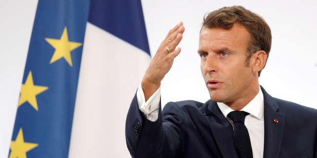 L'Elysée annonce un plan pour muscler le financement des start-up françaises