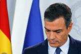 Le premier ministre espagnol Pedro Sanchez le 17 septembre à Madrid.
