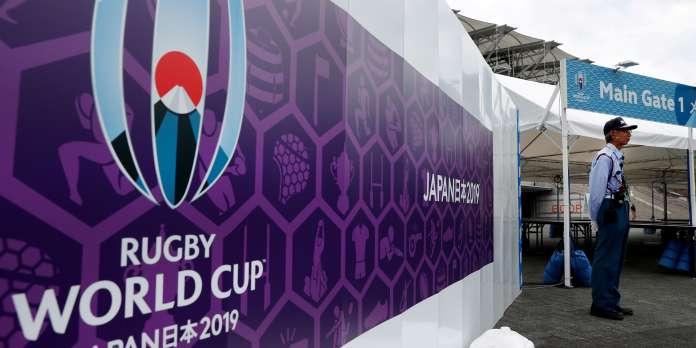 Coupe du monde de rugby 2019 : le classement des différents groupes