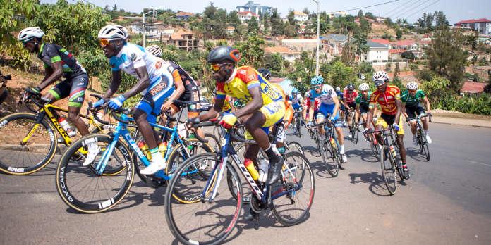 En Afrique, le cyclisme se structure de plus en plus et les tours de pays se multiplient