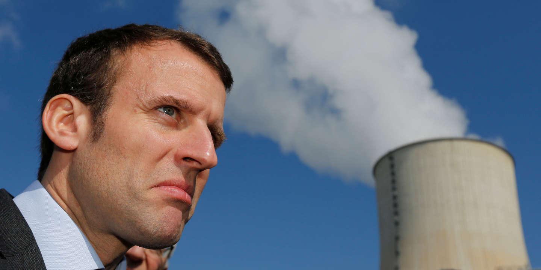 « A force de vouloir déroger aux règles de la concurrence, l'Etat voit le piège se refermer sur EDF » - Le Monde