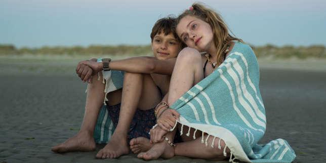 Cinéma: «Ma folle semaine avec Tess», le portrait d'une enfance au coeur battant
